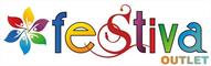 Logo Festiva Outlet Muğla
