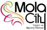 Logo Mola City