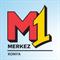 Logo M1 Merkez Konya