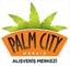 Logo Palm City Mersin
