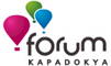 Logo Forum Kapadokya
