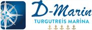 Logo D-Marin AVM