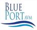 Logo Blue Port AVM