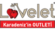 Logo Lovelet Outlet