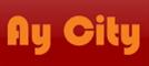 Logo Ay City AVM