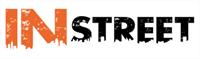 Logo In Street
