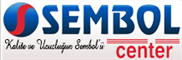 Logo Sembol Center