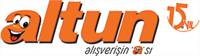 Logo Altun Market